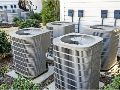 benefits of HVAC